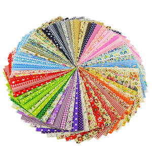 Charm-Pack Quilting Bundle Fabrics Cloth Sewing Patchwork Tilda 30pieces/Lot DIY Tecido