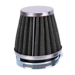 Image 2 - VODOOL 35/39/54/60mm Universal Motorcycle Air Intake Filter Mushroom Head Air Filter Cleaner For Off road ATV Quad Dirt Pit Bike