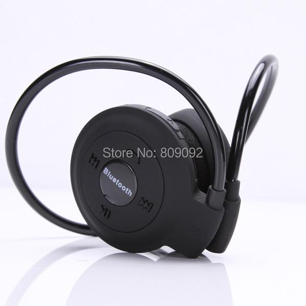 Sports Bass Stereo Wireless Bluetooth Headset Headphone for iPhone/SAMSUNG/HTC smart phone wireless bluetooth handsfree sport stereo headset headphone for samsung for htc for lg mobile phone outdoor