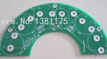 Free Shipping Quick Turn Low Cost FR4 PCB Prototype Manufacturer,Aluminum PCB,Flex Board, FPC,MCPCB,Solder Paste Stencil, NO035
