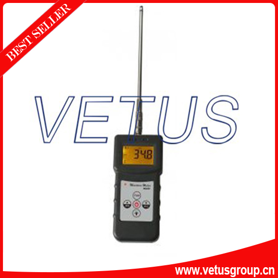 MS350 0-80% digital Moisture Meter for soil silver sand  цены