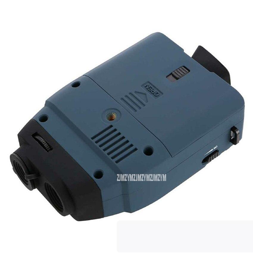 telescópio digital para a caça built-in câmera gravar foto vídeo
