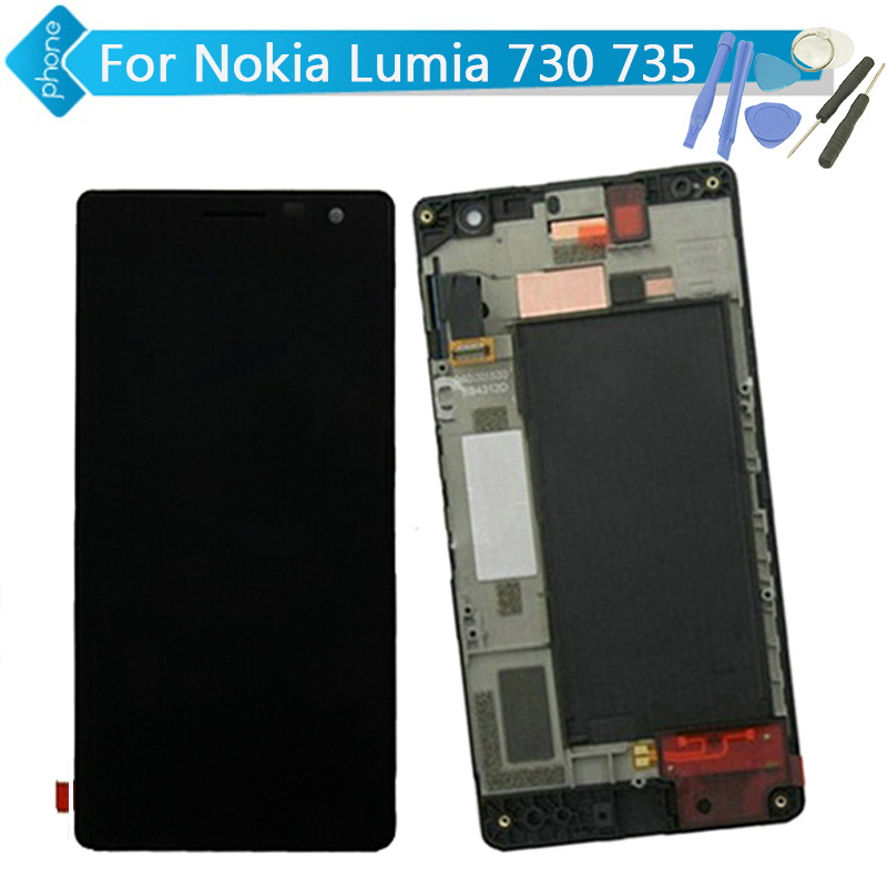 For Nokia Lumia 730 735