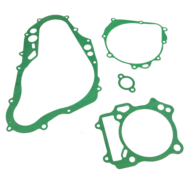 For SUZUKI DRZ400 2000 2001 2002 2003 2004 2005 2006 2007 2008 2009 2010 2011 2012 2013 Motorcycle engines cylinder gaskets