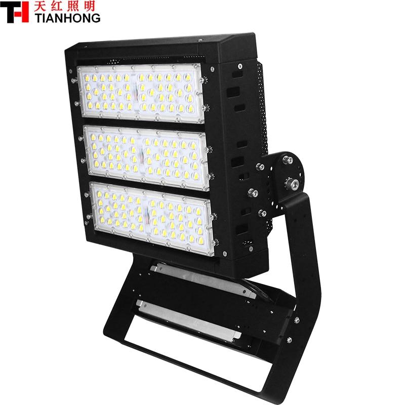 Led Flood Light For High Mast: 300W LED High Mast Lamp Stadium Lighting Flood Light AC85