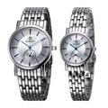 Fashion Couple Watches Men Women Watch Brand Luxury 2016 WristWatch Waterproof OCHSTIN Lover Quartz-Watch