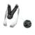 Segunda Versão AutoBot Car Air Vent Mount Suporte Suporte Do Telefone Móvel suporte ajustável para iphone 6 s 5s para samsung s6 edge note 5