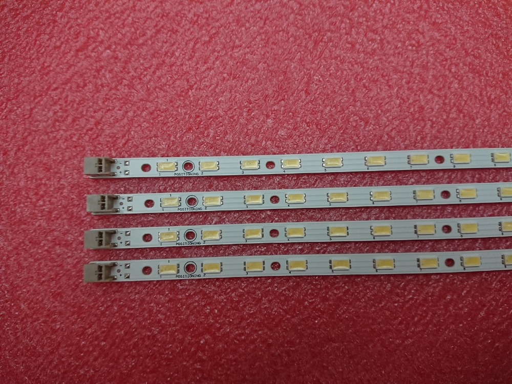 New Original 4 PCS/lot 36LED 457mm LED Strip For LCD-40LX330A GT0330-4 E329419 SLED_2011SSP40 36 GD M110925-66 GY0321-1