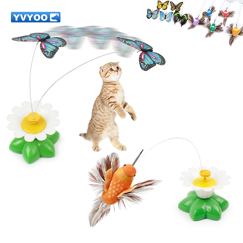 YVYOO TPR Pet toys Teddy Puppy Dogs cat  toy No poison health Chew Rubber bones toys Molar Clean the teeth 1pcs C05
