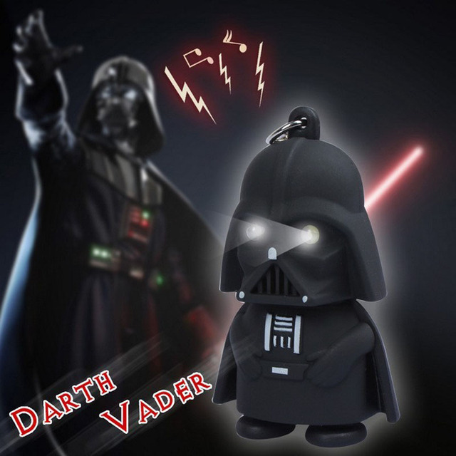 New Arrival Star Wars Figures toy Black Knight Darth Vader Stormtrooper PVC Action Figure Toys Kids Gifts