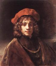 Titus  Painting