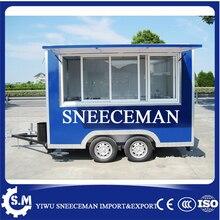 wózek Mobilny koszyk ciężarówki