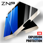 ZNP 2.5D 0.26mm 9H Premium Tempered Glass for Samsung Galaxy S7 S6 S5 S4 S3 Screen Protective For Samsung S7 S6 Protective glass