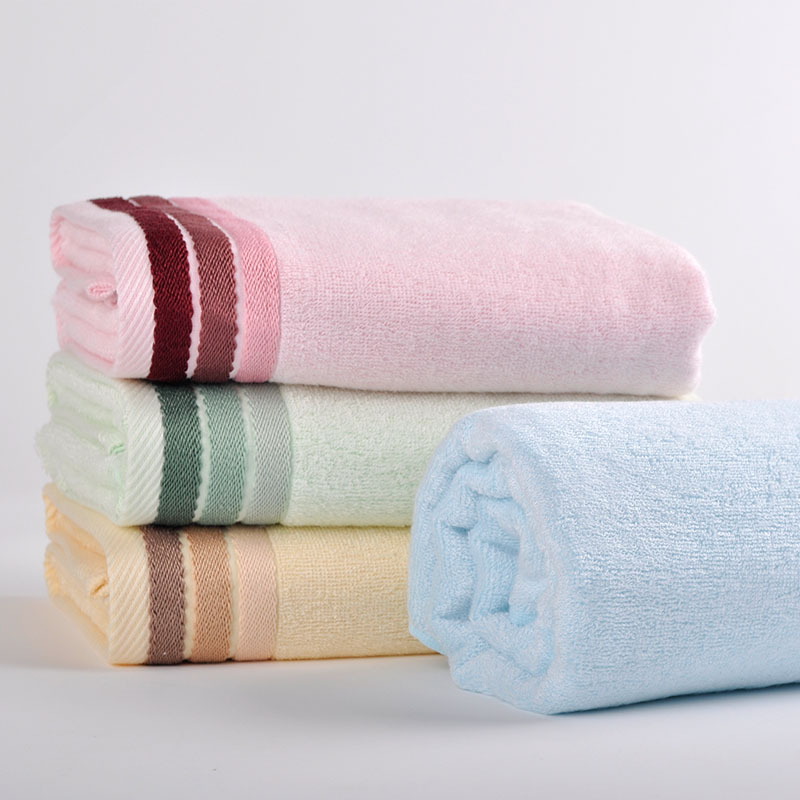 Online Buy Wholesale Bath Towels Clearance From China Bath