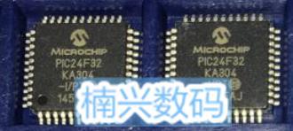 Цена PIC24F32KA304-I/PT