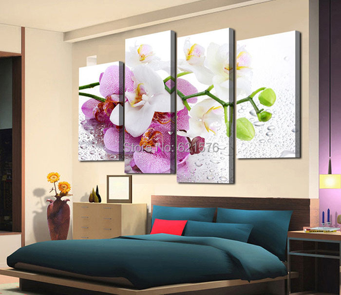 Modern Home Decor Wall Art Picture For Living Room Bedroom Decor