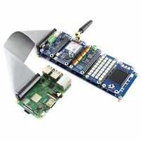 Stack HAT, un kit de expansión i/o diseñado para Raspberry Pi, proporciona 5 Juegos de 2x20 cabezales, apila hasta 5 sombreros a la vez