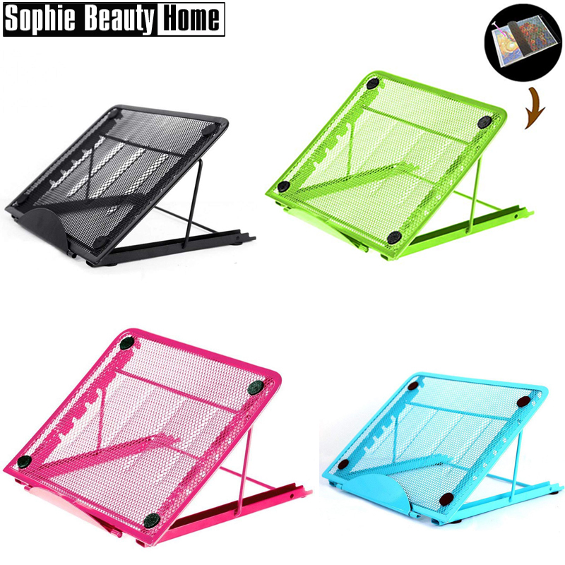 A4 LED Diamond Painting Light Pad Holder For DIY Embroidery Cross Stitch