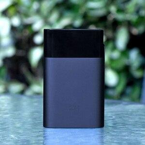 Image 5 - Ban Đầu ZMI Router Wifi 4G 10000 MAh Power Bank 3G Hotspot Di Động 4G LTE 10000 MAh QC 2.0 Sạc Nhanh Pin Dự Phòng Powerbank