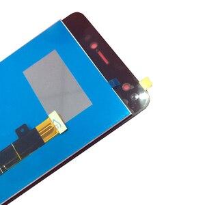 Image 4 - Original For BQ Aquaris X  LCD Display Touch Screen Digitizer Mobile Phone Parts for BQ Aquaris X Pro Screen LCD Free Tools