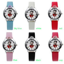 ot Fashion watch 3D chick watch silicone sports watch quartz ladies watch down delivery