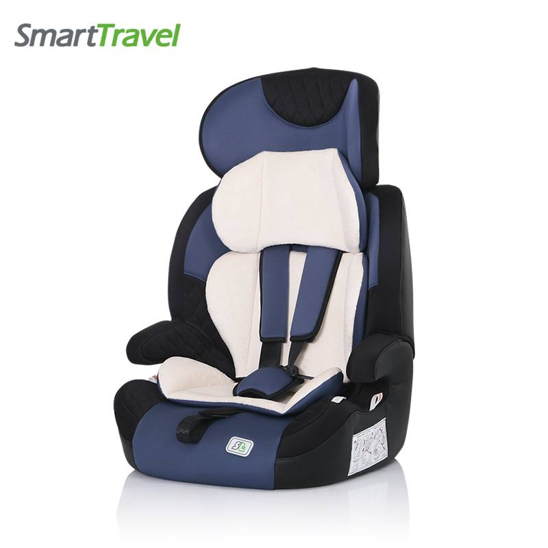 Child Car Safety Seats Smart Travel Forward, 1-12 years, 9-36 kg, group 1/2/3 kidstravel child car safety seats siger prime isofix 1 12 9 36 kg band 1 2 3 kidstravel