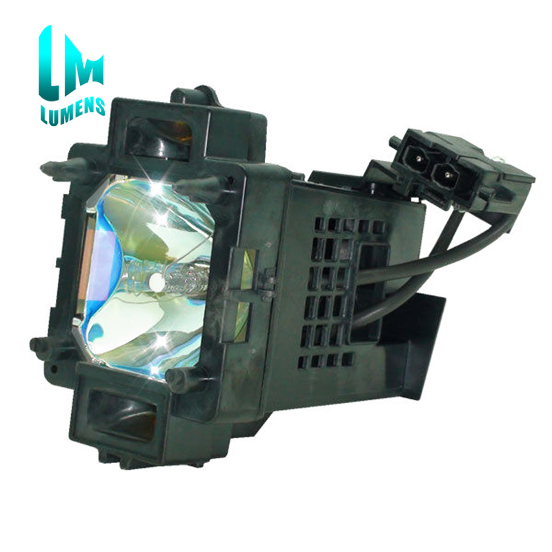 Long life XL-5300 XL-5300U TV lamp for Sony KDS-R60XBR2 R60XBR2 KDS-R70XBR2 R70XBR2 compatible lamp with housing XL5300 replacement projector lamp xl 5300 for sony kds r60xbr2 kds r70xbr2 projectors