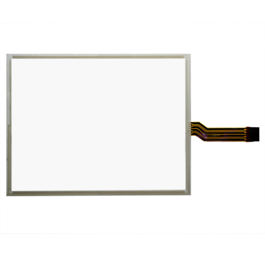 Glass monitor For Plus Resistive Touch Screen 1250 2711P-T12C4D9 2711P-RDT12CGlass monitor For Plus Resistive Touch Screen 1250 2711P-T12C4D9 2711P-RDT12C