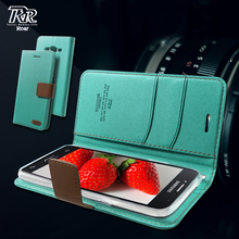 Рев Корея Капа для Samsung Galaxy J2 Премьер чехол Бумажник Флип Стенд телефон чехол для Galaxy J2 премьер G532F G532M G532G-5.0 дюймов