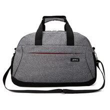 Спорт на открытом воздухе сумка для фитнес для женщин спортивная сумка мужчин сумки для путешествия нейлон водонепроница Training Sportbag большой ёмкость 3098