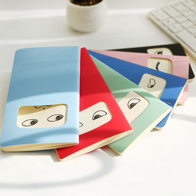 Free Delivery Of 6 Cute Little Notebook Car Line Book Write Books Stationery Office Memo Pad In Notebooks From School
