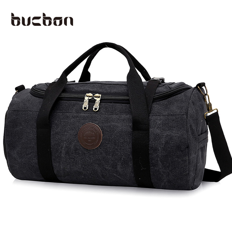 28L Large Capacity Canvas Gym Bag Men Women Portable Fitness Sports Bag Soft Foldable Shoulder Travel Bag Terylene Inner HAC129 уличный настенный светильник arte lamp sonaglio a3302al 1bk