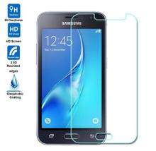9H 2.5D Tempered Glass For Samsung Galaxy J1 (2016) J120F J1(6) Screen Protector On The 2016 Protective Film Glas