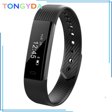 Get more info on the Heart Rate Monitor Smart Bracelet Waterproof OLED Fitness Tracker Smart Wristband Smart Band bracelet Step Counter Drop shipping