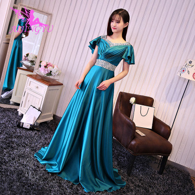 elegant special occasion wedding party dresses