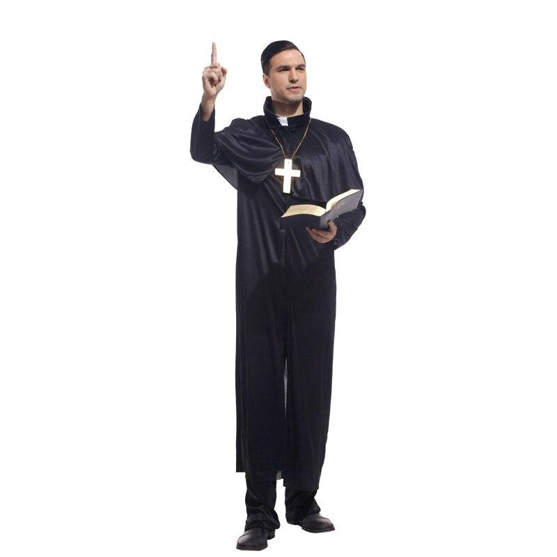 Почему священник отец
