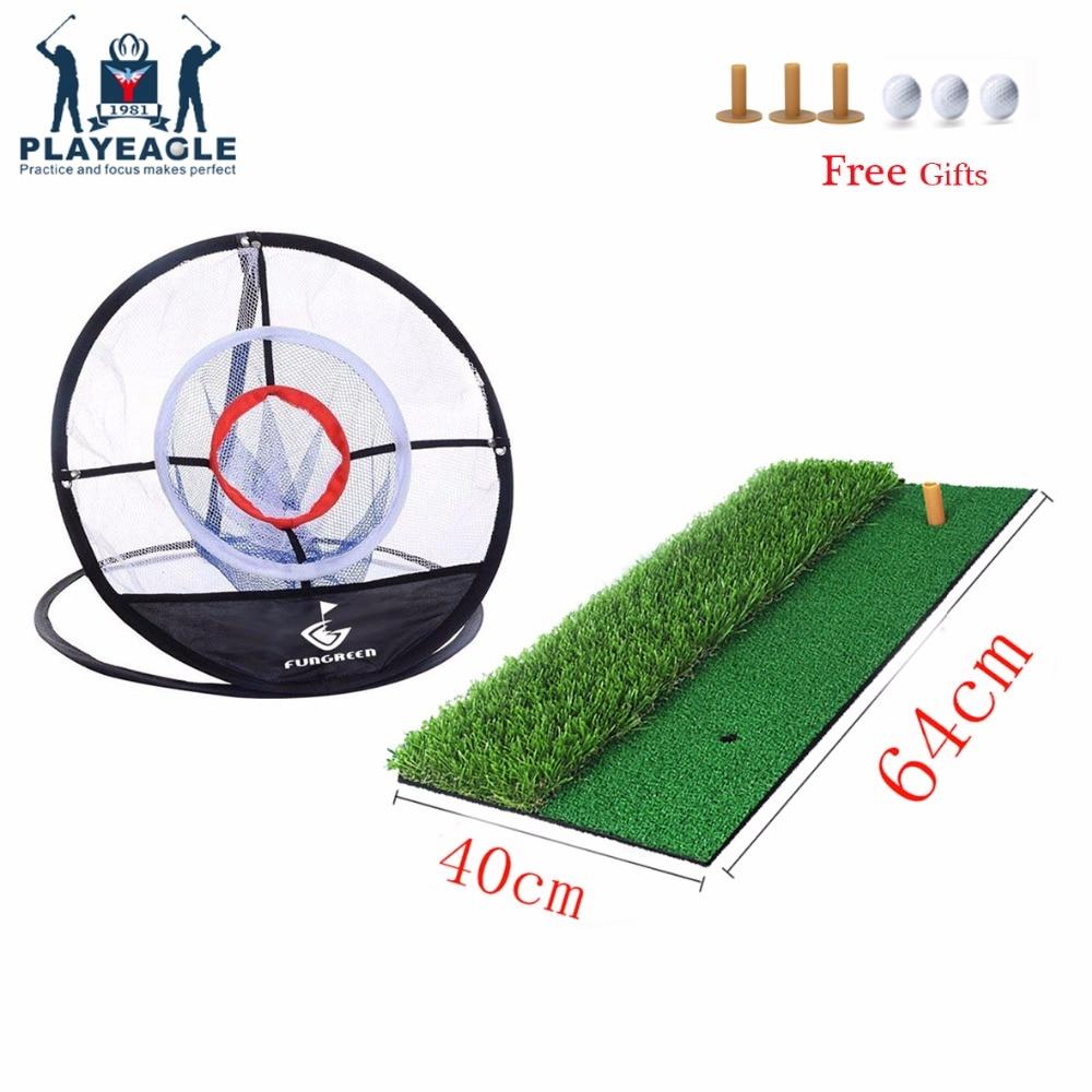 Aliexpress.com : Buy FUNGREEN Backyard Golf Chipping Mat