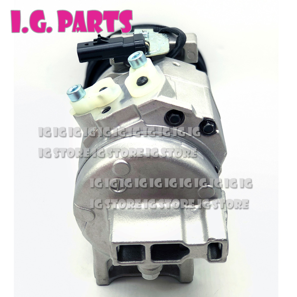 Auto A C AC Compressor With Clutch ASSY For Jeep Comander 5 7 2007 447220 5621 4472205621 in A C Compressor Clutch from Automobiles Motorcycles