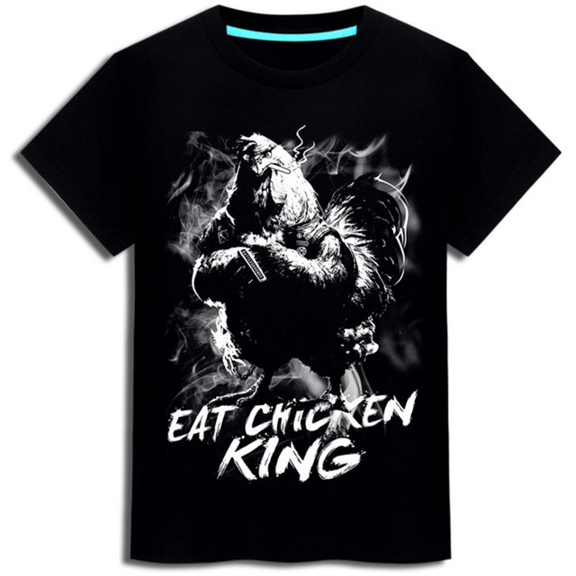 PUBG T-shirts