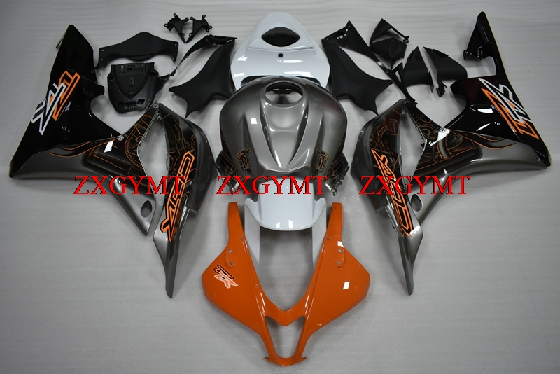 Body Kits for CBR 600 RR 2007 - 2008 Abs Fairing CBR600 RR 08 Fairings CBR 600 RR 08Body Kits for CBR 600 RR 2007 - 2008 Abs Fairing CBR600 RR 08 Fairings CBR 600 RR 08