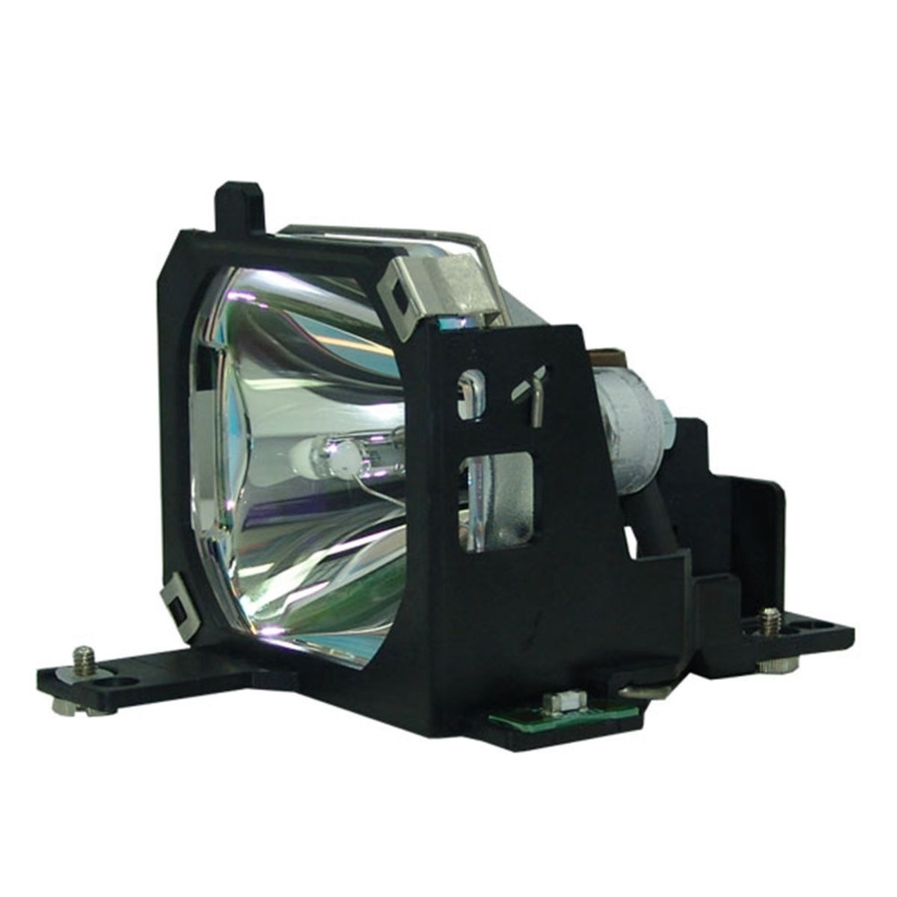 ELPLP09 / V13H010L09 Original Projector Lamp with Housing For EPSON PowerLite 5350/PowerLite 7250/PowerLite 7350/ELP-5350 original projector lamp elplp53 v13h010l53 for epson eb 1913 h313b emp 1915 h314a powerlite 1830 powerlite 1915 vs400