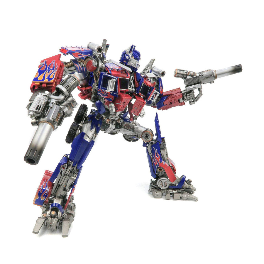 Deformation Robot 8606 <font><b>MPM04</b></font> Action Figure Collections Children Gifts WJ Transformation Toys image