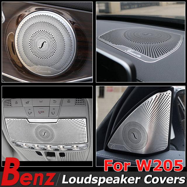 auto styling burmester design auto t r audio lautsprecher. Black Bedroom Furniture Sets. Home Design Ideas