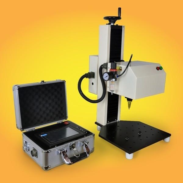 Macchina di marcatura pneumatica a pin CNC di qualità avanzata per - Attrezzature per la lavorazione del legno - Fotografia 2