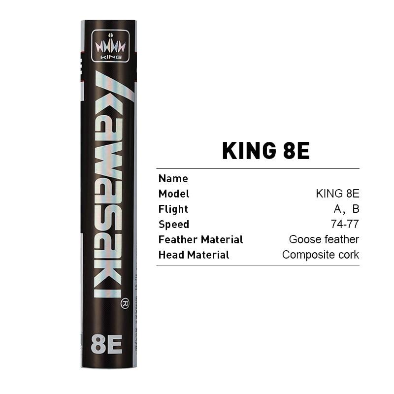 king 8E