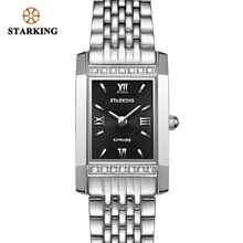 Starking Fashion Casual Women Dress Watch Top Brand Luxury 2