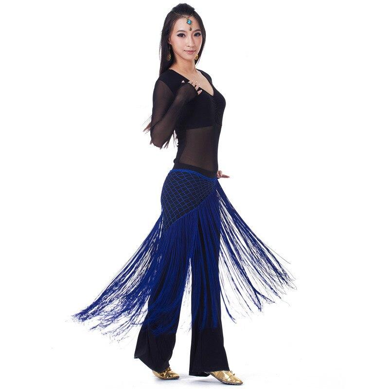 Argentina estilo bufanda danza del vientre cadera bufanda cinturón ...