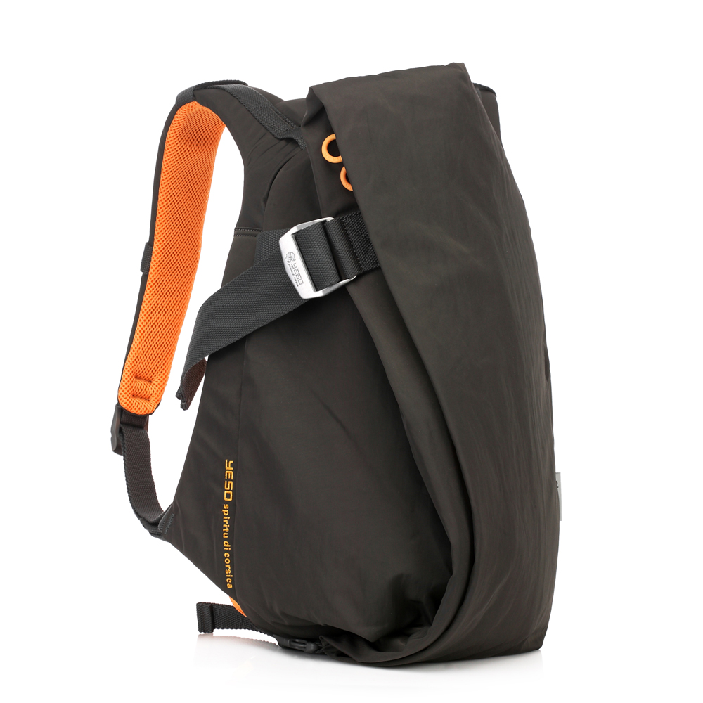 d40d0fbd7b26 YESO Brand Stylish Men Large Capacity Bag Travel Laptop Backpack Waterproof  Nylon College Tide Casual Men s Backpacks School Bag