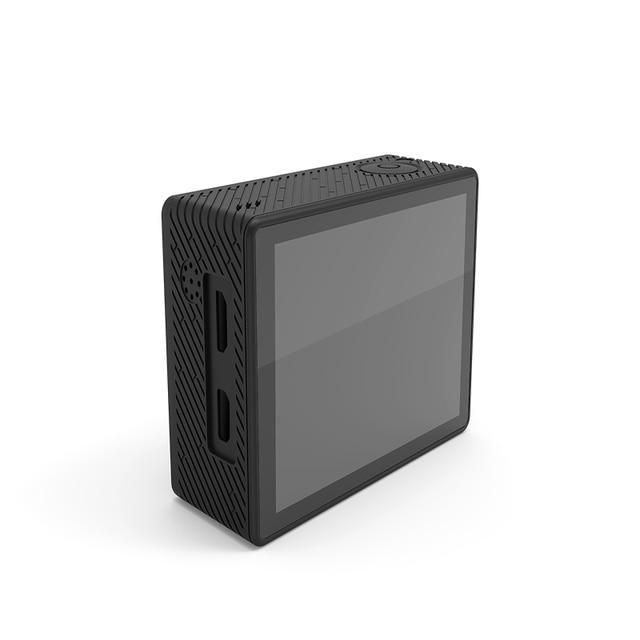 OnReal X92QS 2.0 inç 16:9 TN ekran Sony IMX175 4 cam kamera wifi HDMI 4K eylem kamera