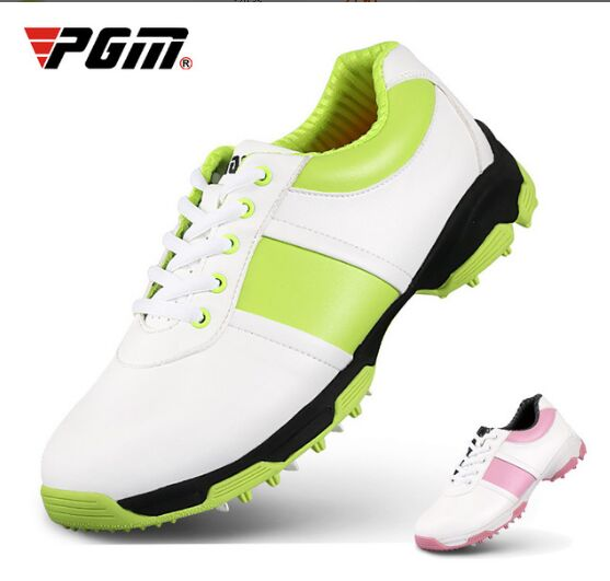 2019 NEW PGM Golf Shoes Ladies Leisure Shoes Super-slippery Waterproof Sports Shoes2019 NEW PGM Golf Shoes Ladies Leisure Shoes Super-slippery Waterproof Sports Shoes